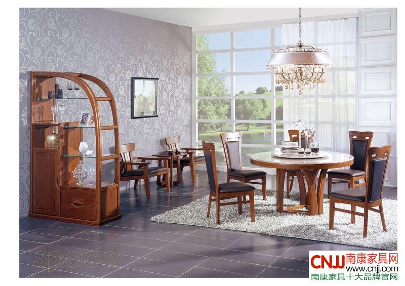 餐厅 餐桌 家居 家具 起居室 设计 装修 桌 桌椅 桌子 800_565